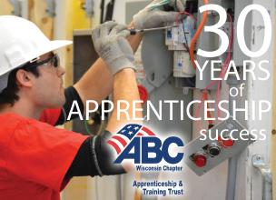 ABC of Wisconsin Apprenticeship Turns 30!