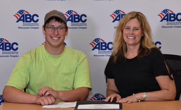ABC Apprentices Among First to Use New Career Pathway