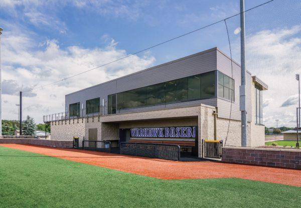 UW - Whitewater Athletic Complex
