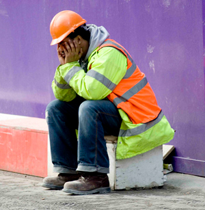 Fighting Fatigue is Important for Workers