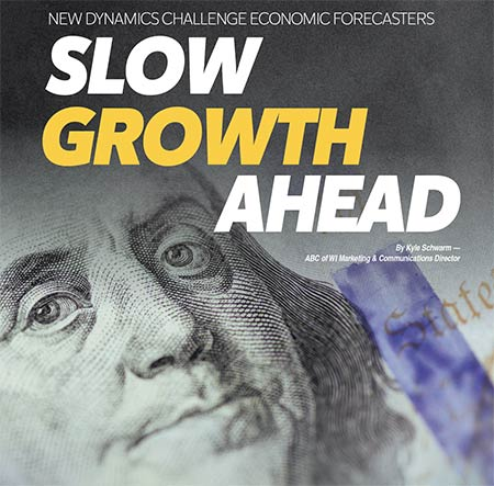 New Dynamics for Construction Economic Forecasting