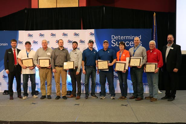 Chapter Safety Awards