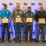 Safety Award Group Image