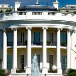 Banner image of The White House