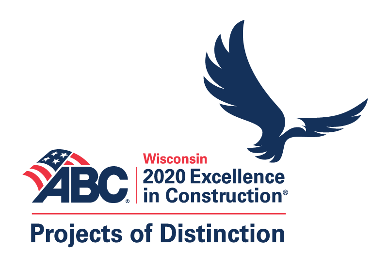 ABC of Wisconsin members recognized for construction excellence