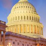 Banner photo of the U.S. Capitol Building